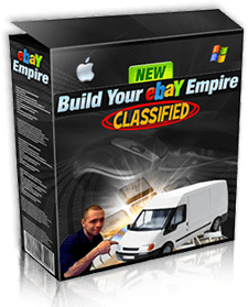 Build your ebay empire